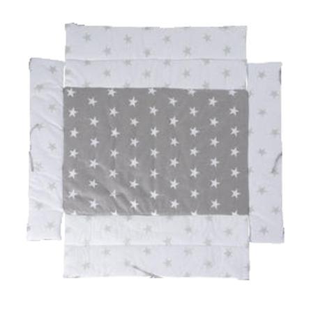ROBA Universal Wyściółka kojecowa Little Stars 75 x 100 / 100 x 100 cm