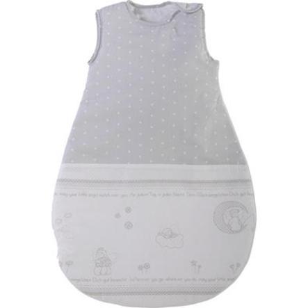 ROBA Saco de dormir 70-110 cm, Angelito gris