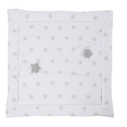 roba Couverture d'éveil et de jeu Little Stars, 100 x 100 cm