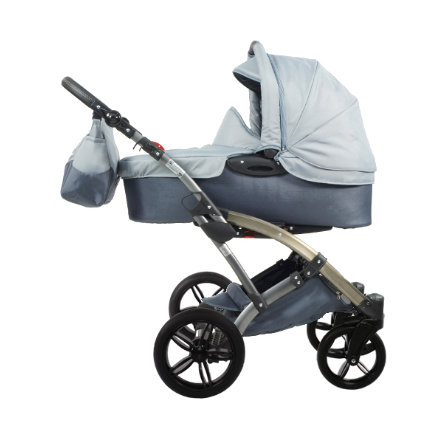 knorr-baby Wózek dziecięcy Voletto Sport szary