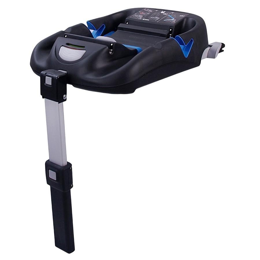 knorr-baby Isofix-Base voor de autostoelen, zwart