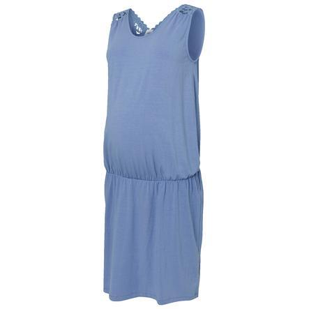 mama licious Robe de maternité MLFERM bleu