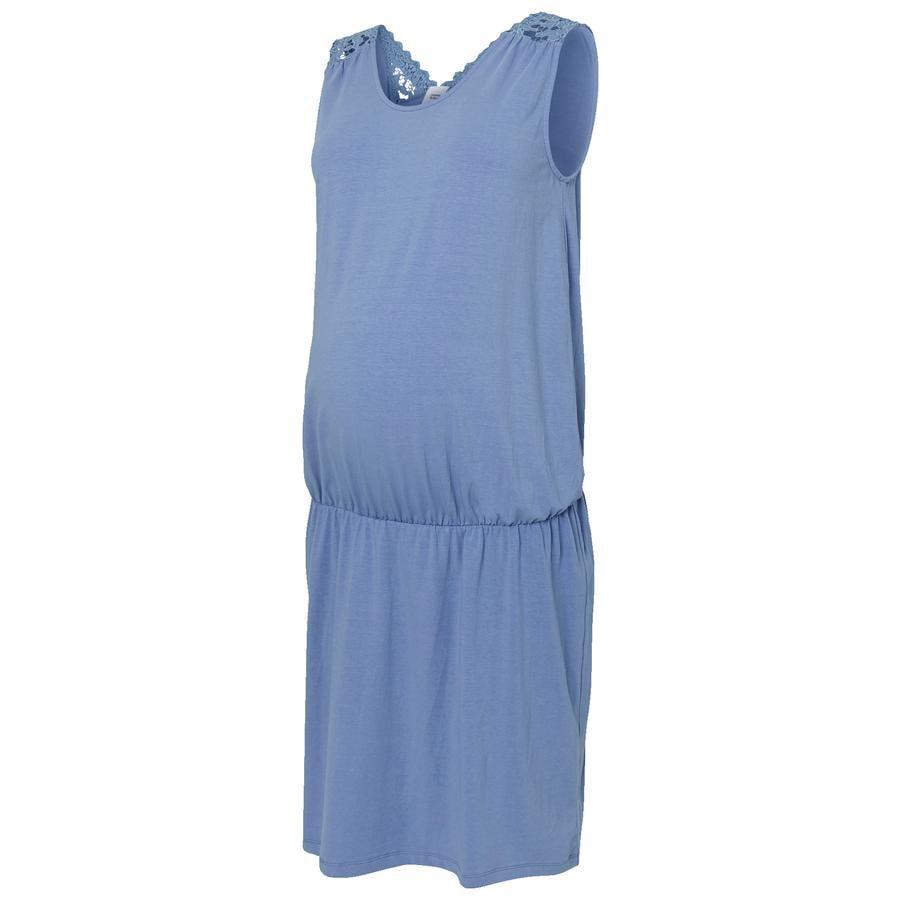 mama licious Vestido de embarazada MLFERM azul