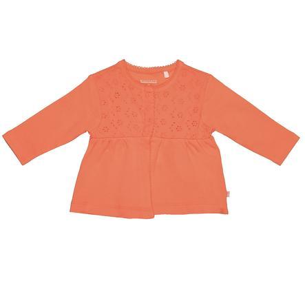 STACCATO Girl s Koralowa kurtka dla niemowląt