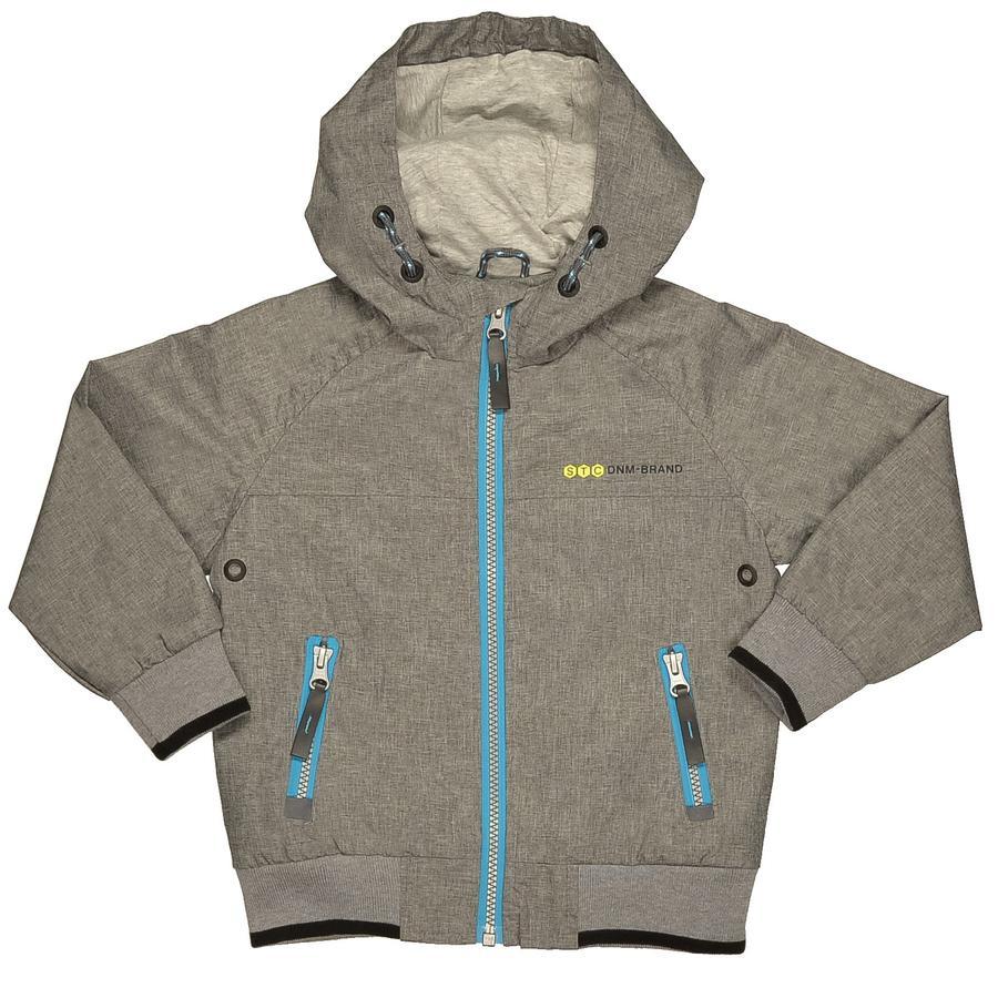 STACCATO Boys Mini veste structure grise