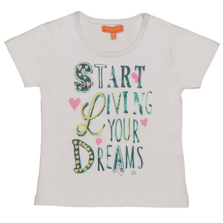 STACCATO Girls Mini T-Shirt white