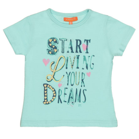 STACCATO Girls Mini T-Shirt iceblue