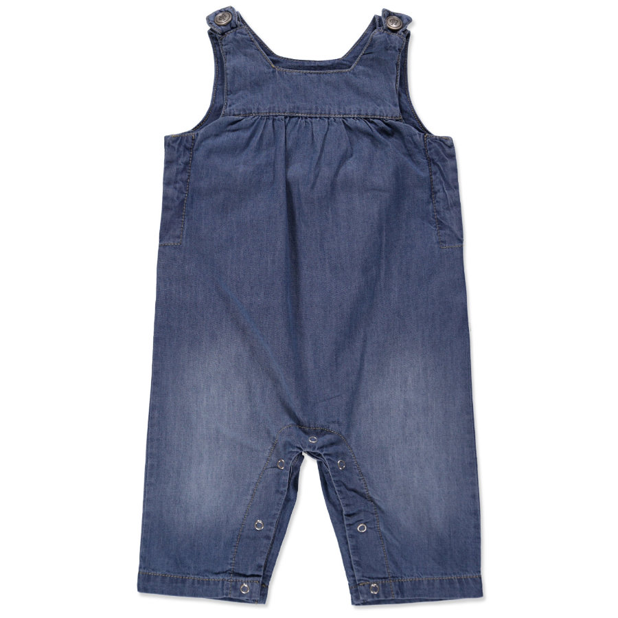 MARC O`POLO Girls Jeans-Jumpsuit blue