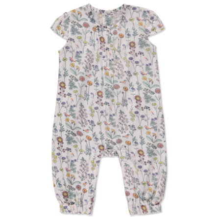 TOM TAILOR Girls Jumpsuit allover