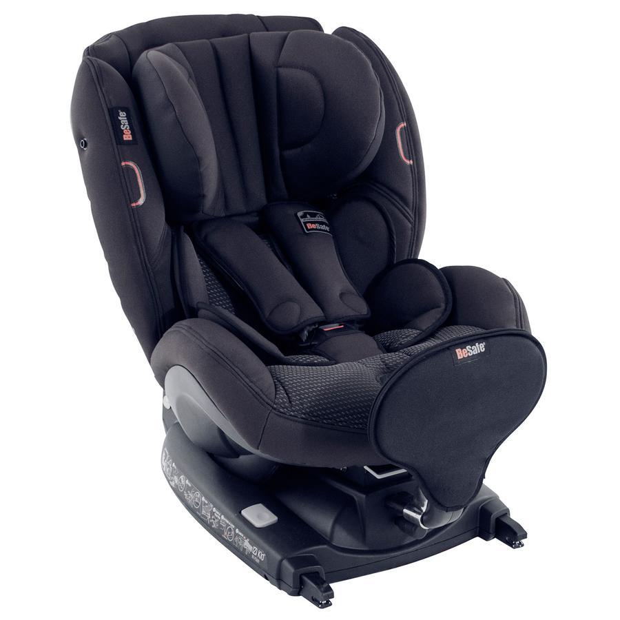 BeSafe Kindersitz iZi Kid X2 i-Size Premium Car Interior