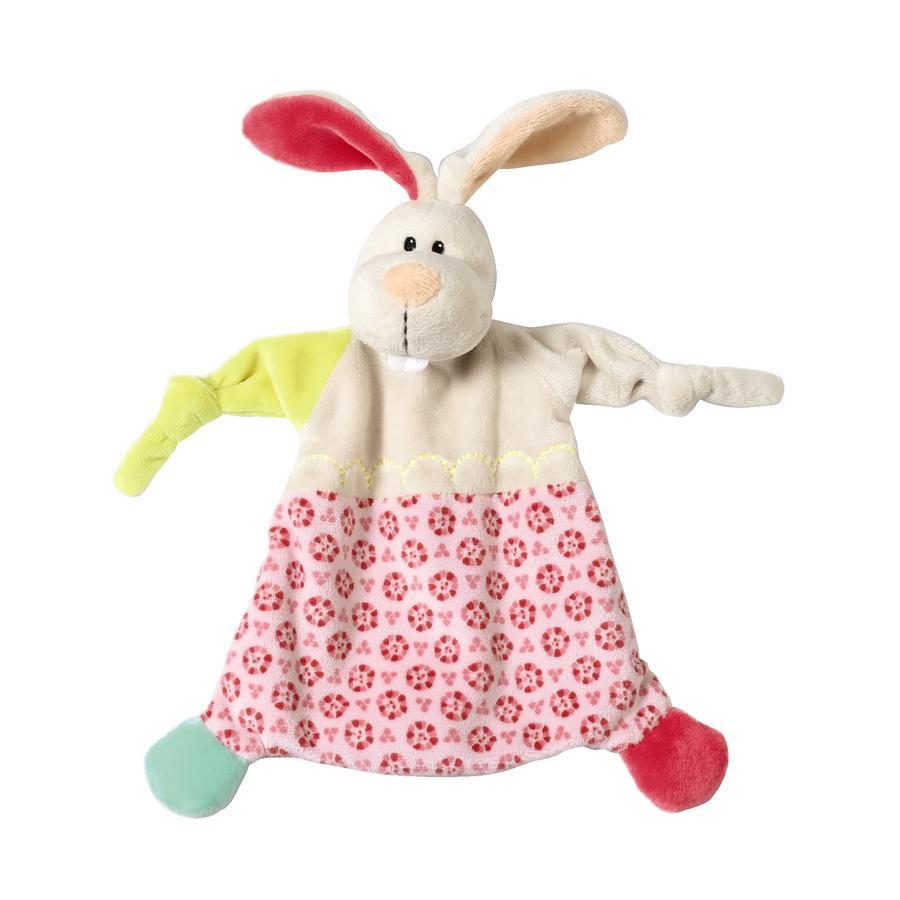 NICI Mi First NICI conejo de tela para abrazar 39243