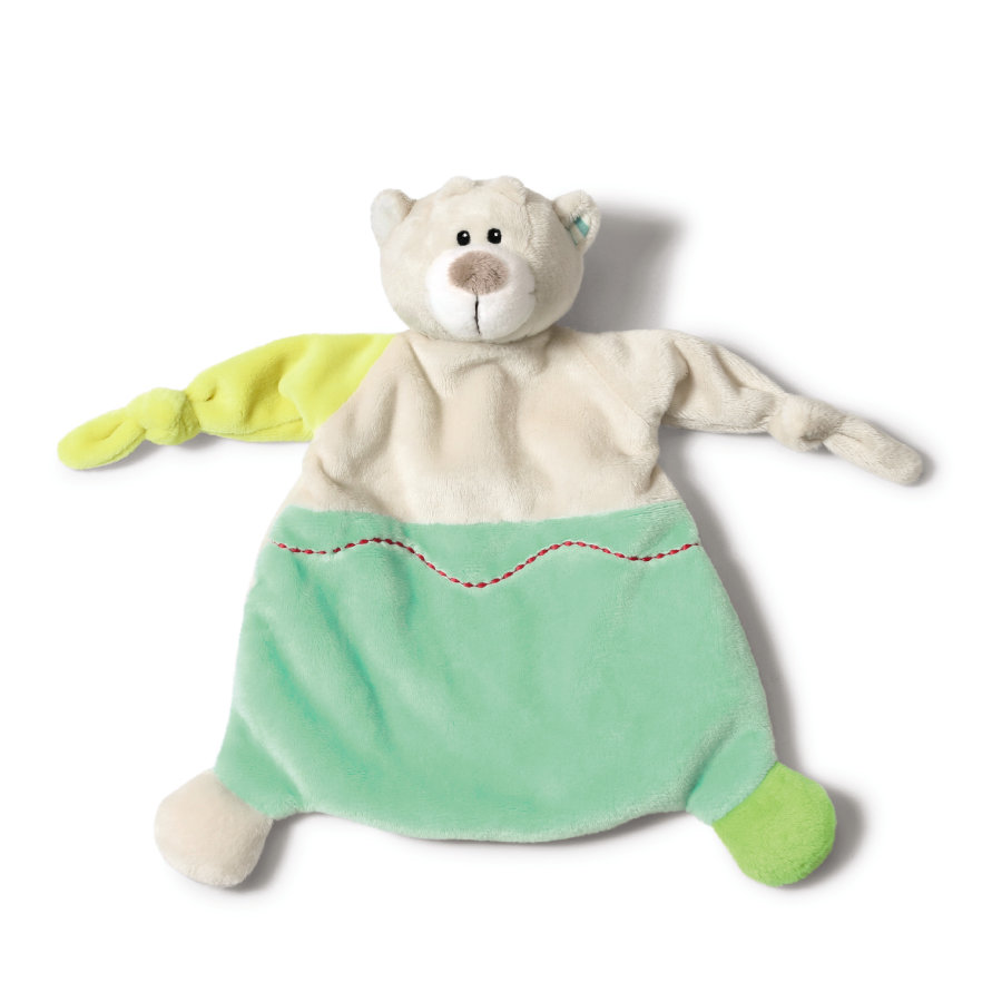 NICI Mon First NICI doudou ours 39244