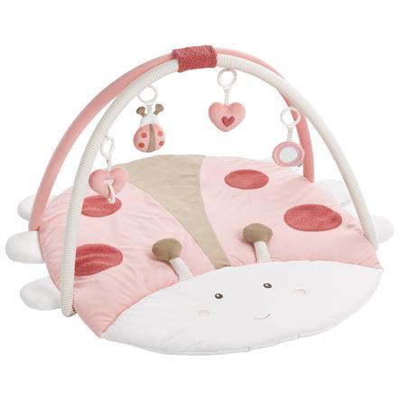 Babysun Tapis d'éveil 3D coccinelle - Garden Dreams