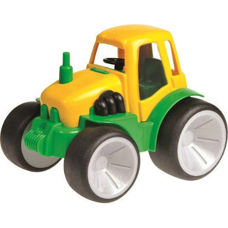 Gowi Tractor baby-sized