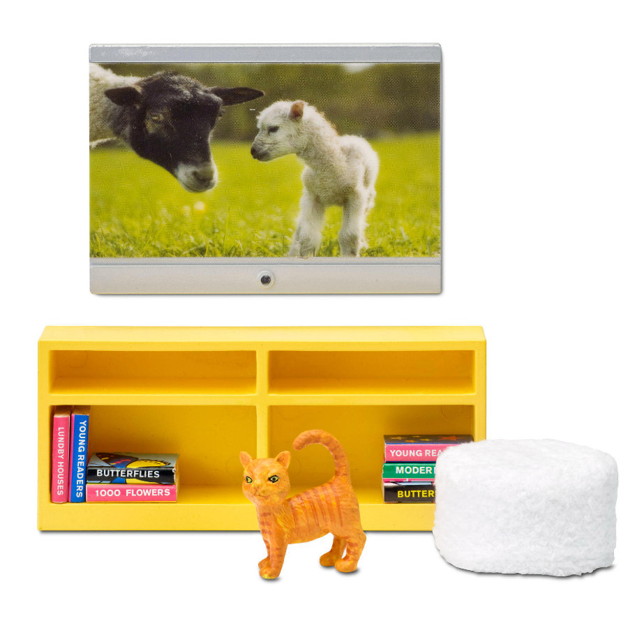 LUNDBY SMÅLAND TV Set 7362091