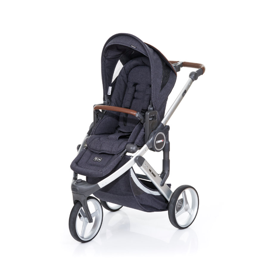 ABC DESIGN Passeggino Cobra plus street-street