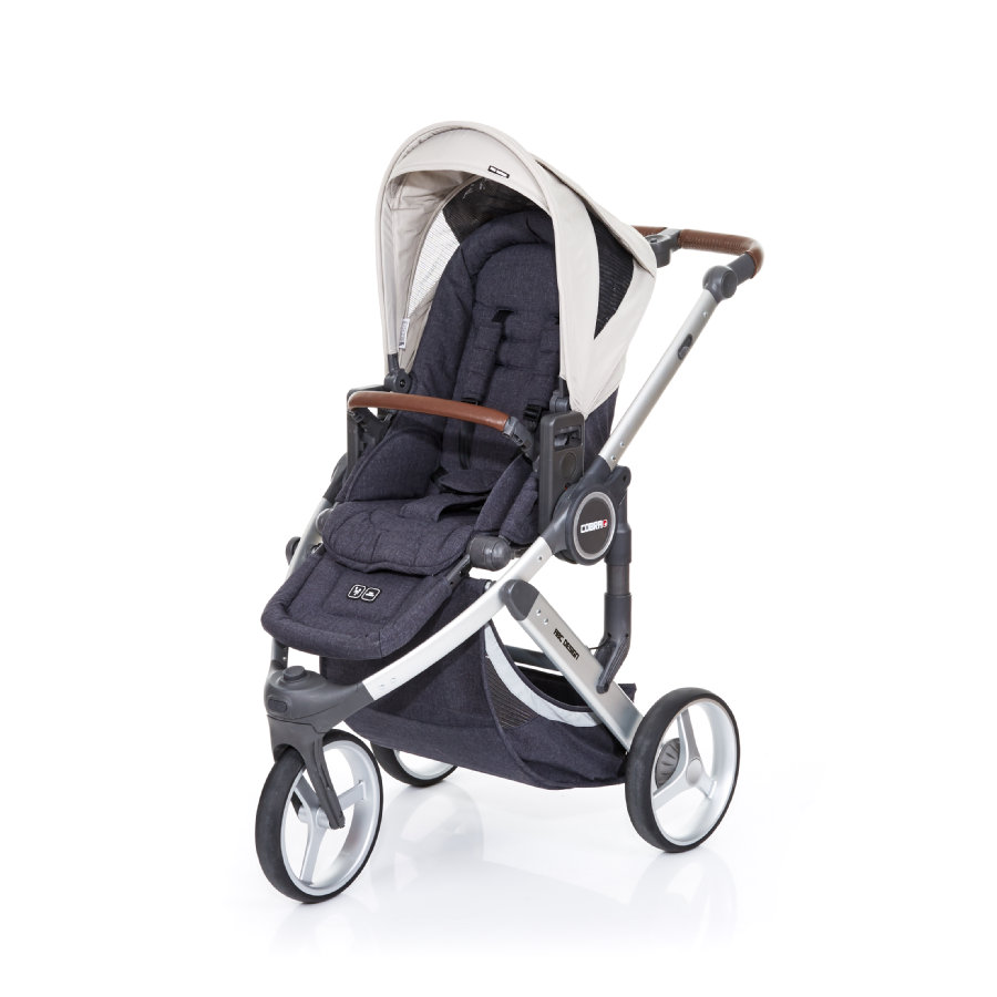 ABC DESIGN Passeggino Cobra plus street-sheep