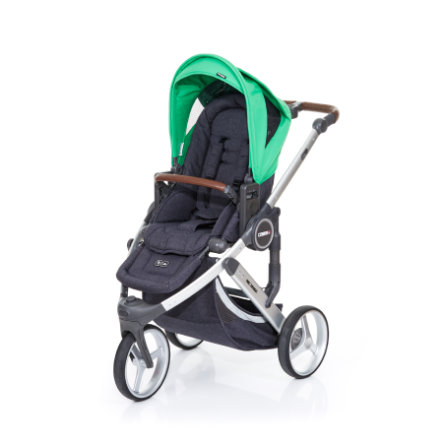 ABC DESIGN Passeggino Cobra plus street-grass