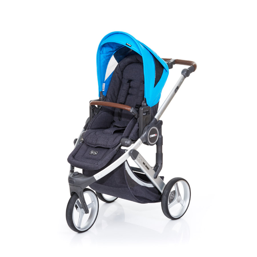 ABC DESIGN Passeggino Cobra plus street-water