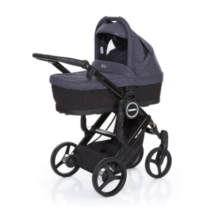 ABC DESIGN Passeggino Mamba plus black-street