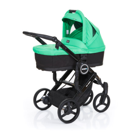 ABC DESIGN Passeggino MAMBA plus black-grass