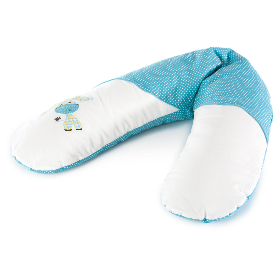 THERALINE Nursing Pillow ÖKO Test - Very Good -