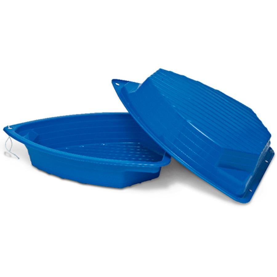 Zand/Waterschip 2-delig