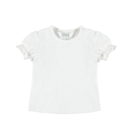 KANZ Girls T-Shirt bright white