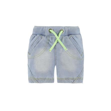 KANZ Boys Jeans-Bermuda blauw denim