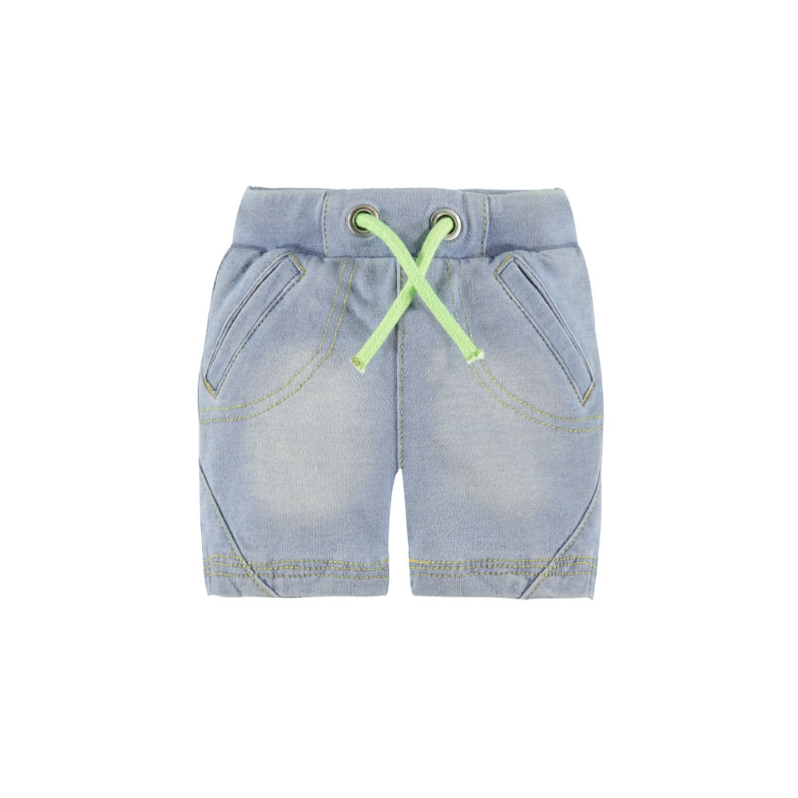 KANZ Boys Jeans-Bermuda blue denim