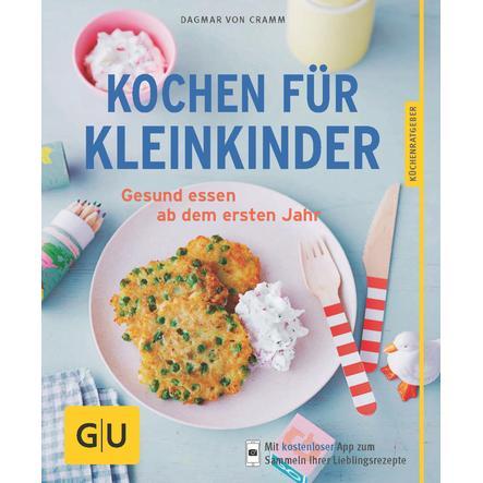 GU, Küchenratgeber: Kochen für Kleinkinder