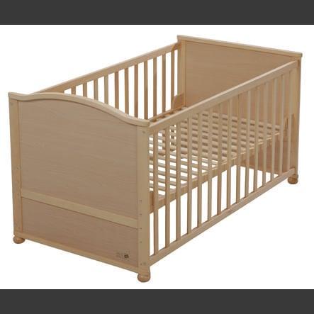 roba Kombi-Kinderbett natur Lukas