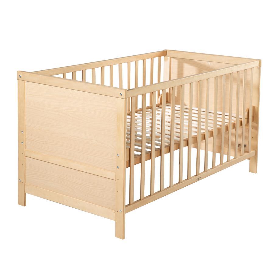 roba Kombi-Kinderbett Lene Natur