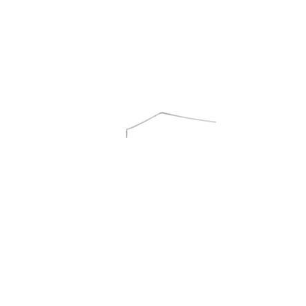 roba Kombi-Kinderbettset Little Stars weiß