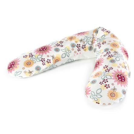 THERALINE Cojín de lactancia Original melange flores de verano
