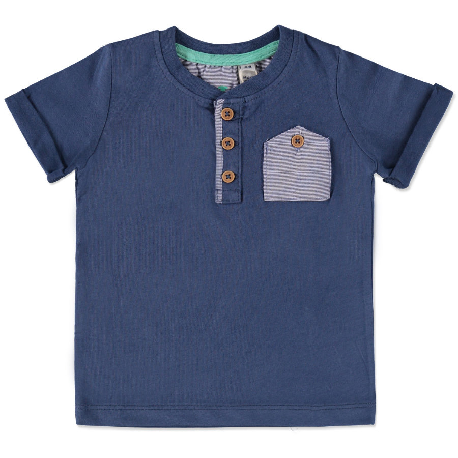 TOM TAILOR Boys T-Shirt denim blue