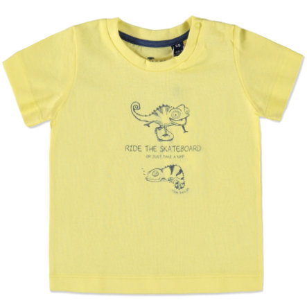 TOM TAILOR Boys T-Shirt canary light