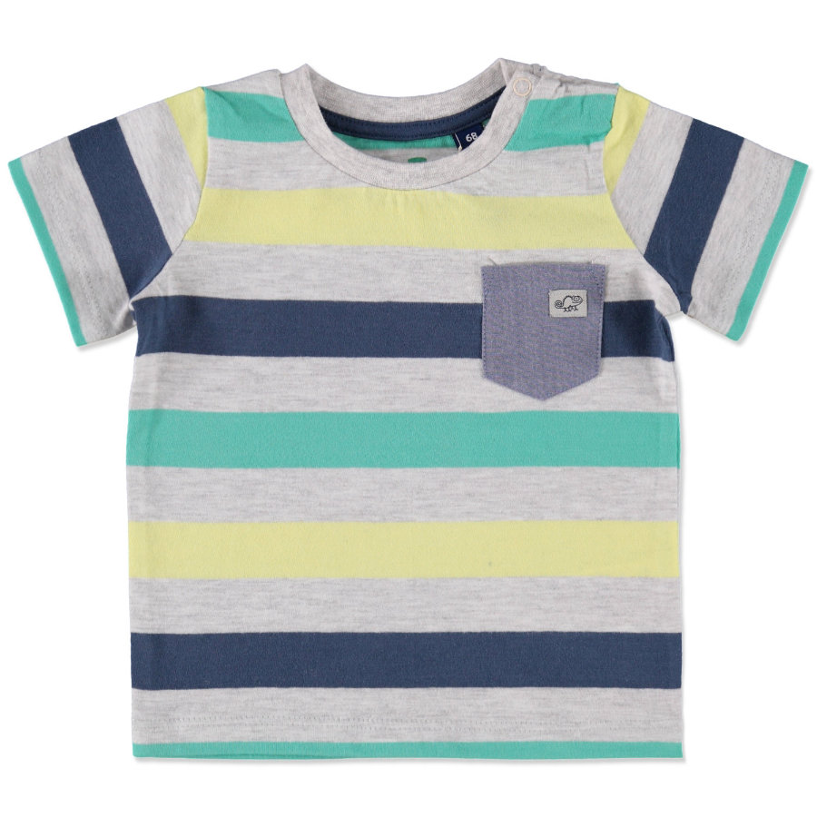 TOM TAILOR Boys T-Shirt grey