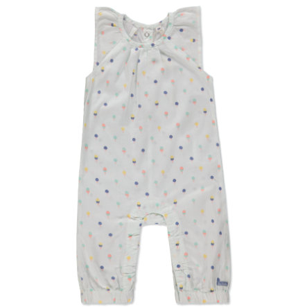 TOM TAILOR Girls Overall allover