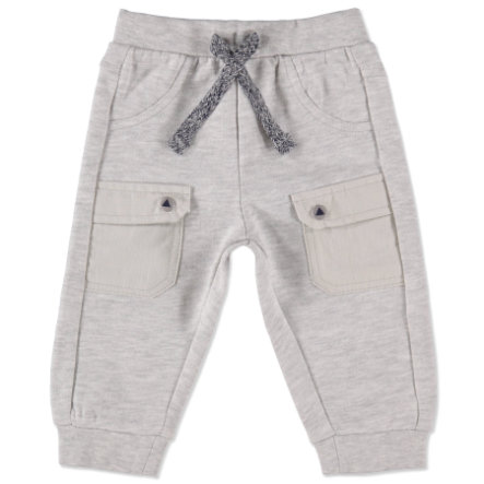 TOM TAILOR Boys Sweathose grey