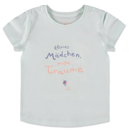 TOM TAILOR Girls T-Shirt mint green