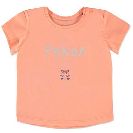 TOM TAILOR Girls T-Shirt koralle