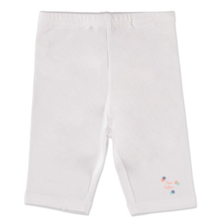 TOM TAILOR Girls Capri-Leggings white