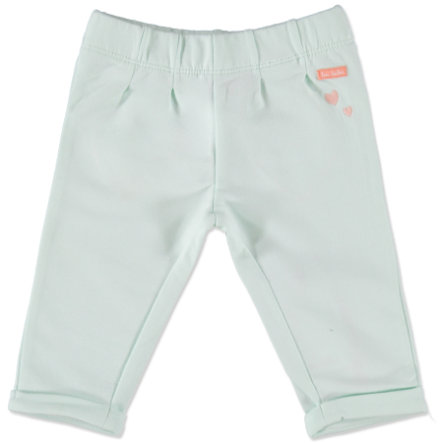 TOM TAILOR Girls Sweathose mint green
