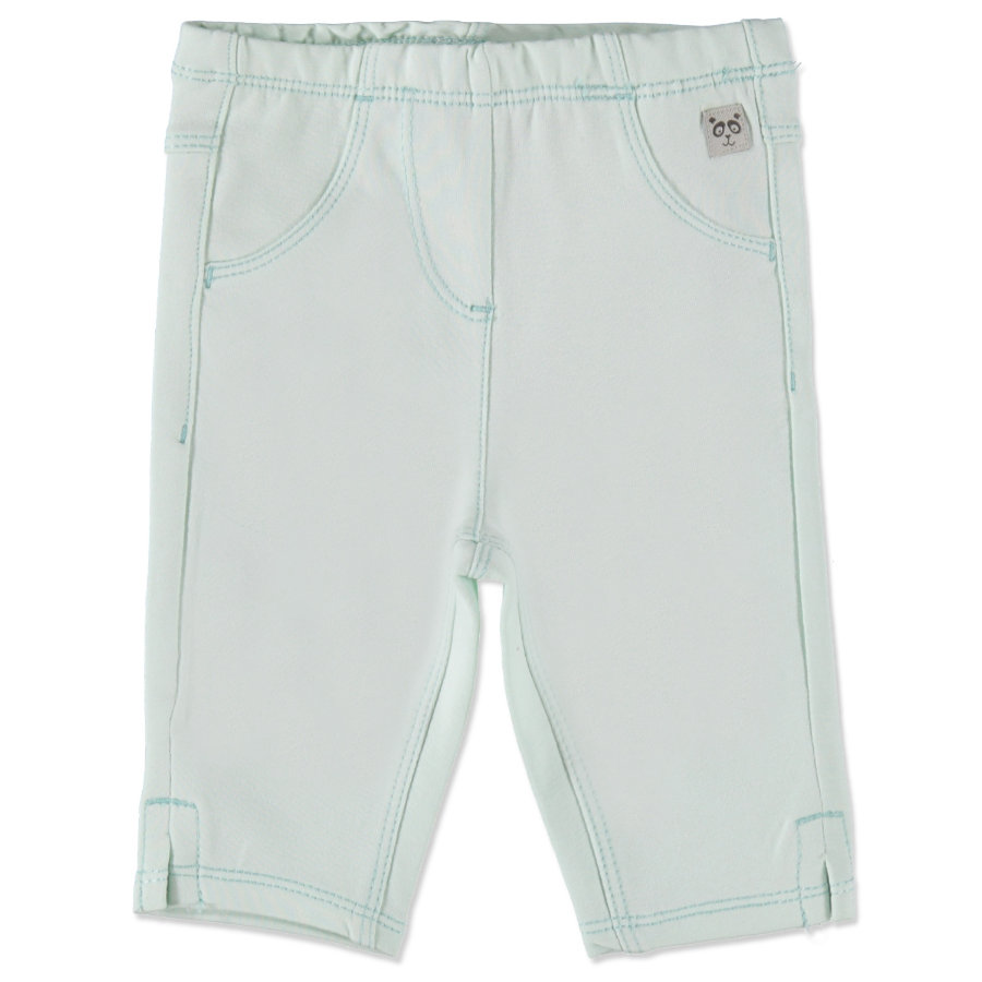 TOM TAILOR Girls Capri-Leggings mint green