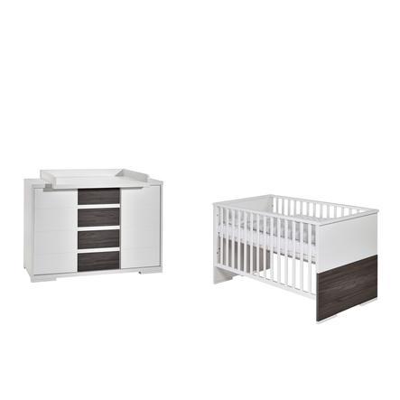 schardt sparset maxx fleetwood. Black Bedroom Furniture Sets. Home Design Ideas