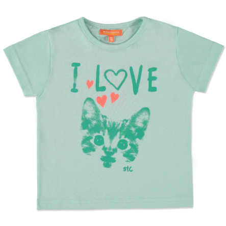 STACCATO Girls Mini T-Shirt opal