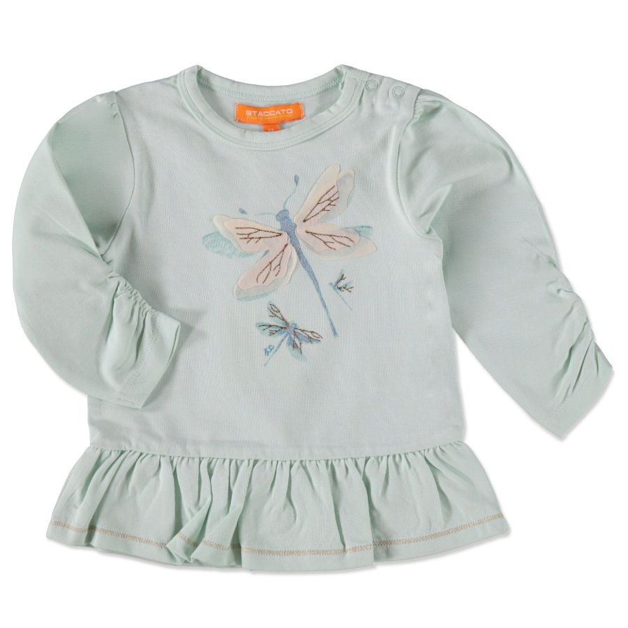 STACCATO Girls Baby Tunika peppermint
