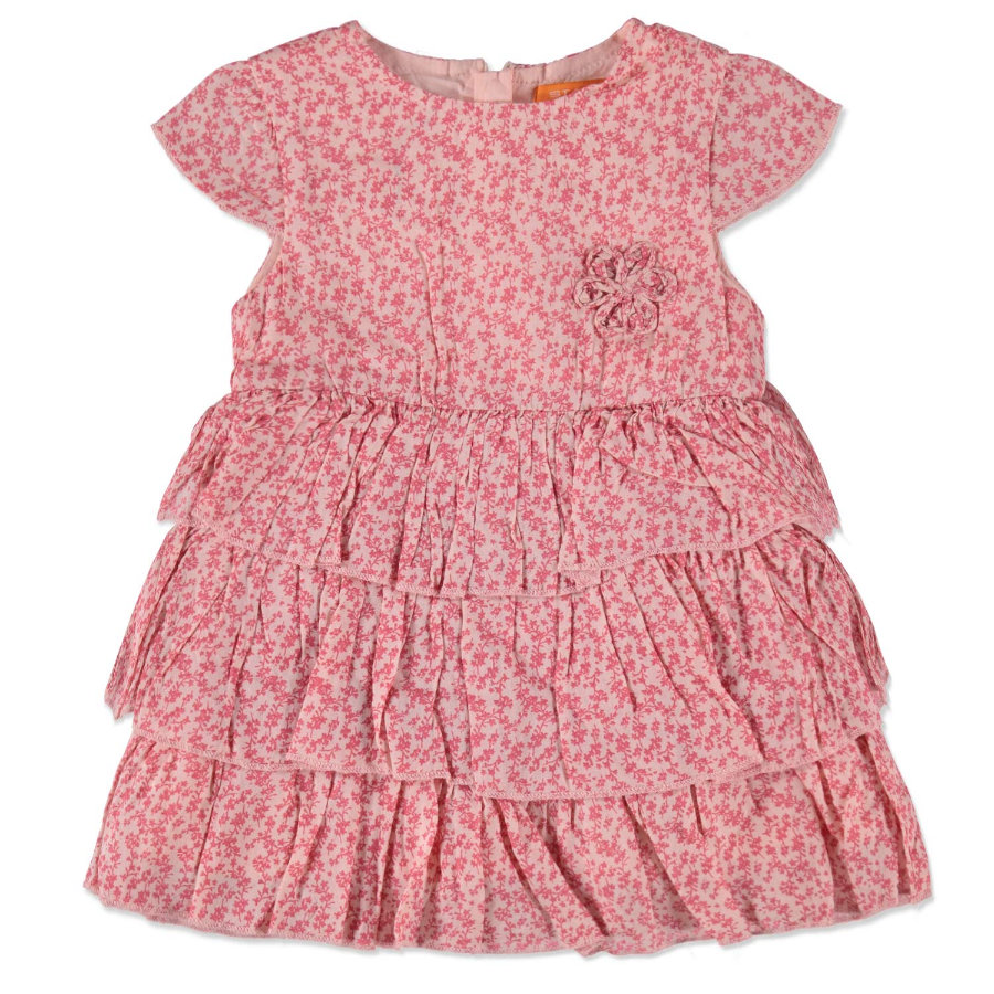 STACCATO Girls Baby Kleid soft powder