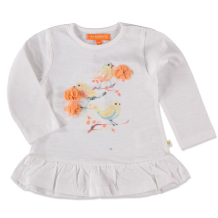 STACCATO Girls Baby Tunika offwhite